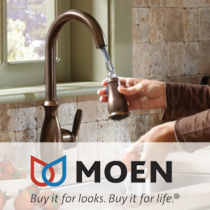 Moen Faucet Repair in Houston, Texas