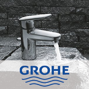 Grohe Faucet Repair in Houston, Texas