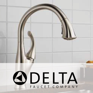 Delta Faucet Repair in Houston, Texas