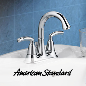America Standard Faucet Repair in Houston, Texas