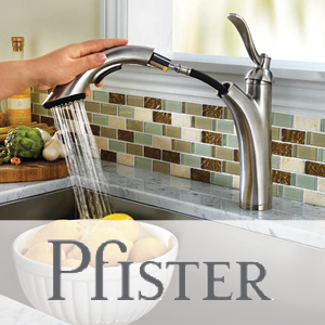 Pfister Faucet Repair in Houston, Texas