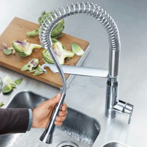 Faucet Installation in Houston, Texas