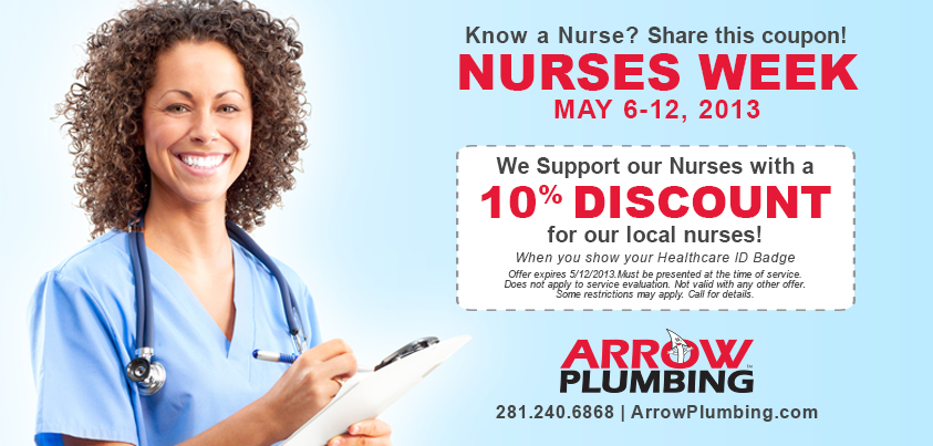 Arrow-Plumbing-Nurse-Week
